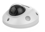 DS-2CD2525FWD-I(W)(S)   2 MP IR Fixed Mini Dome Network Camera