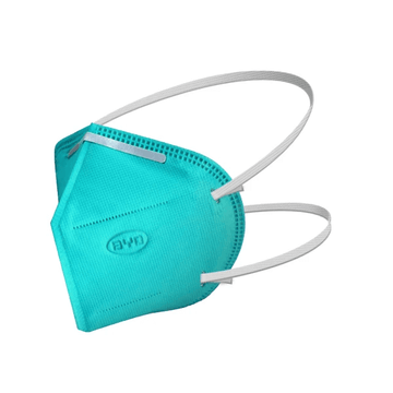 BYD N95 Particulate Respirator DE2322 (Foldable) 20pcs/box Shipping Free Global