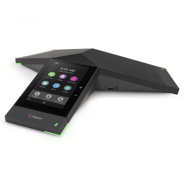 Polycom Trio 8500 Collaboration Kit, EagleEye Mini