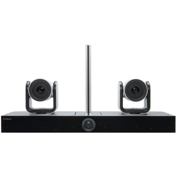 Polycom EagleEye Director II, Dual EagleEye IV Camera