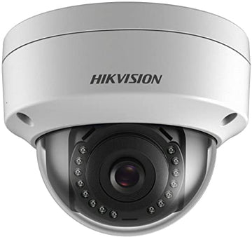 HikVision Dome camera DS-2CD1143G0-I 4MP PoE(4Mp 2,8mm, 0.01 lx, IR up to 30m)