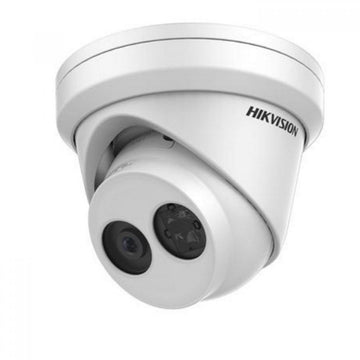 Hikvision DS-2CD2355FWD-I 5MP Turret Network Camera