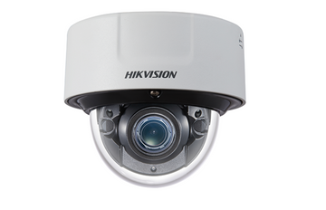 Hikvision DS-2CD7A65G0-IZS 2MP DeepinView Indoor Varifocal Network Dome Camera