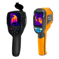 HT - 18 digital infrared thermal imaging camera portable measuring temperature thermal imager