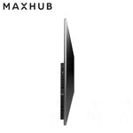 MAXHUB X3 ultimate series all-in-one intelligent conference flat panel electronic interactive whiteboard with touch screen