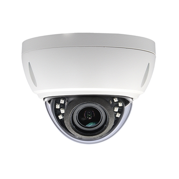 BU-H50 5Megapixel POE IP Camera 5MP UHD IR Dome IP Camera