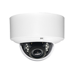 BU-I50-OPZ 5 Megapixel POE IP Camera 4X Auto Optical Zoom 5MP UHD IR Dome IP Camera