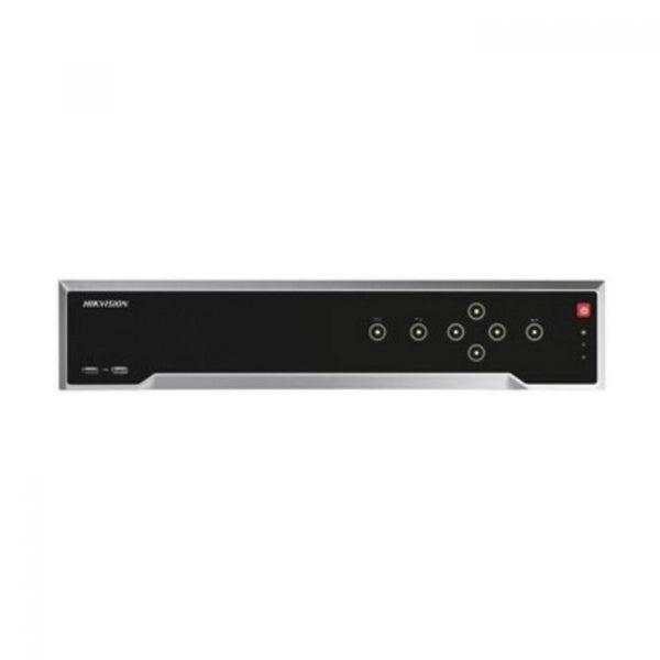 Hikvision DS-7732NI-K4-16P | 32 Channel POE 16 Channel Network Video Recorder