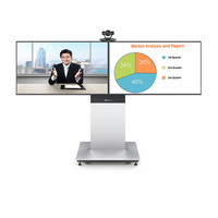 RP200-46A RoomTelepresence Solution,47 inch,Dual Screen