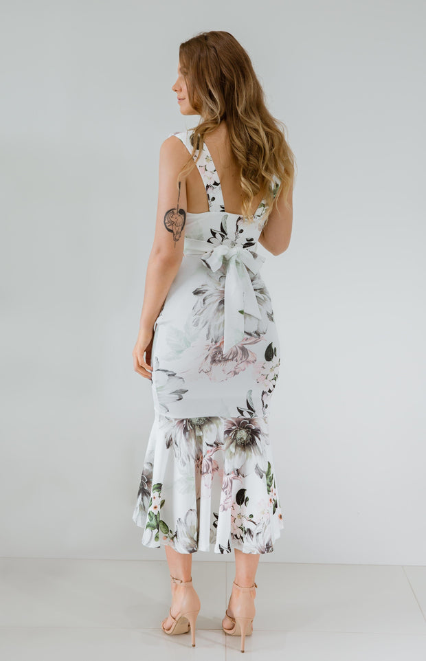 Faerie Dress - White
