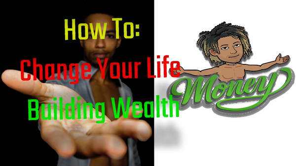 Wednesday, lets Build Strong Wealth Habits, Don't be afraid to be inspired by these ideas