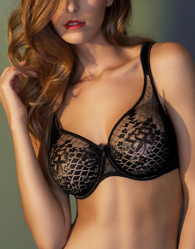 Back to Basics Part II :: Our Favorite Seamless Bras