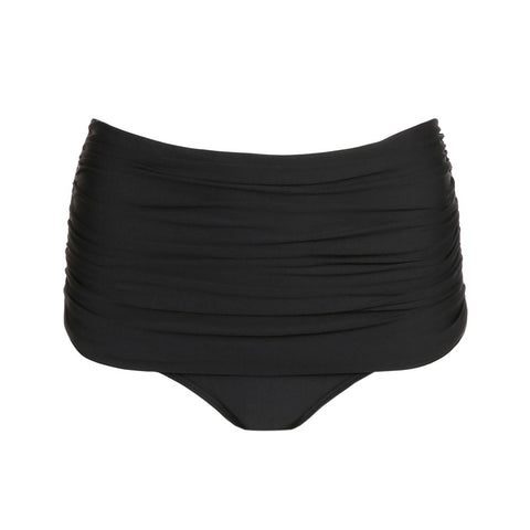 Prima Donna Swim Full bikini Briefs Cocktail 400-0156 Black