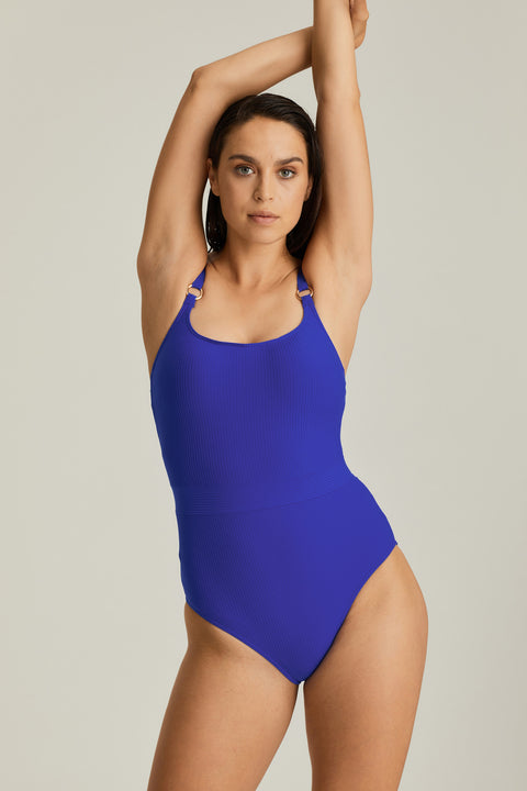 Prima Donna Swim Sahara 400-6338 Electric Blue