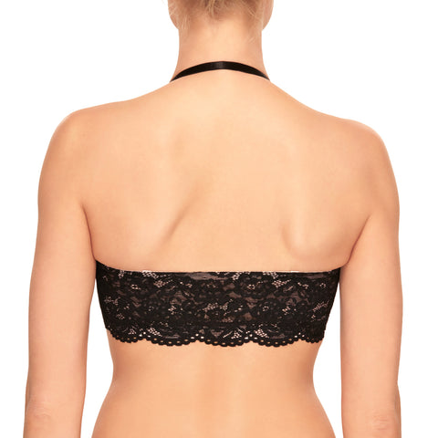 b.Tempt'd Ciao Bella Strapless Bra 954244 Night