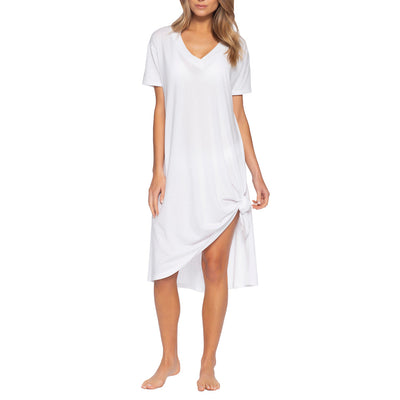 Becca Swim Beach Date T Shirt Dress 4663071