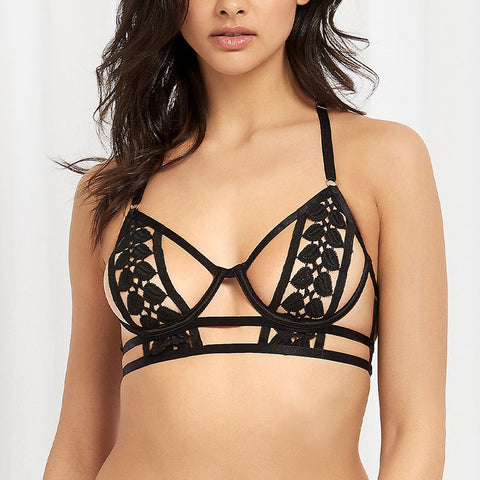 Bluebella Alix Bra 40838 Black