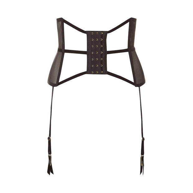 Bluebella Isla Suspender 40543 Black