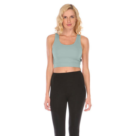 Bra:30 The After Bra  Sporty Sports Bra