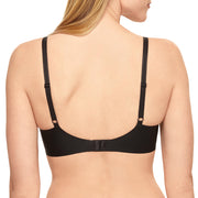 b.Tempt'd B Wow Wireless Bra 952387 Black