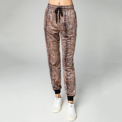 BuddyLove Meadow Velour Joggers CG3720 Roar