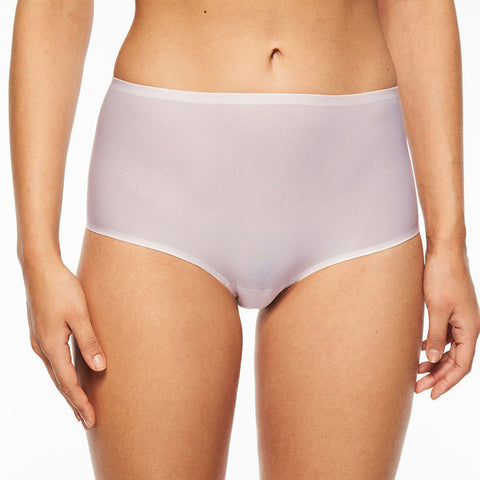 Chantelle Soft Stretch Seamless High Rise Full Brief 2647 Basics