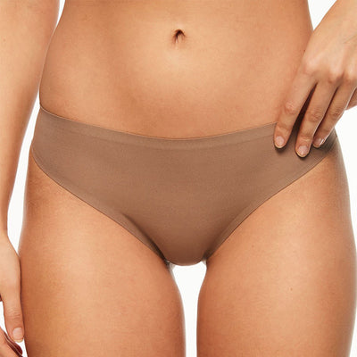 Chantelle Soft Stretch Seamless Thong 2649 Basics