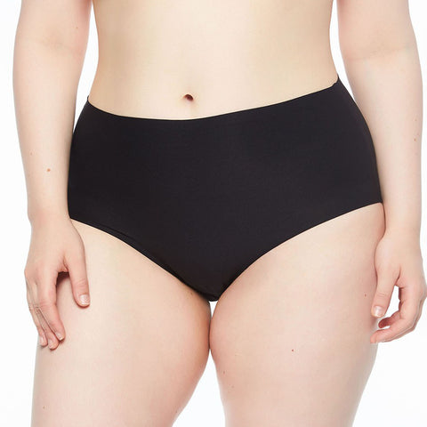 Chantelle Soft Stretch One Size Full Brief Plus 1137 Basic Colors