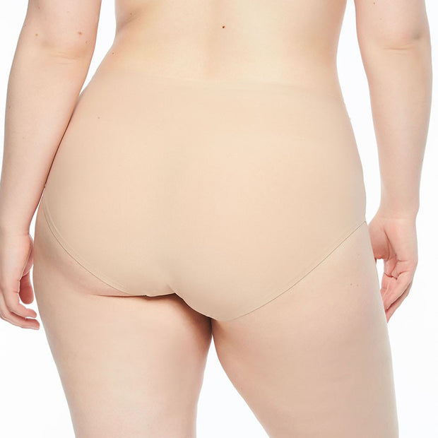 Chantelle Soft Stretch One Size Full Brief Plus 1137 Basic Clors