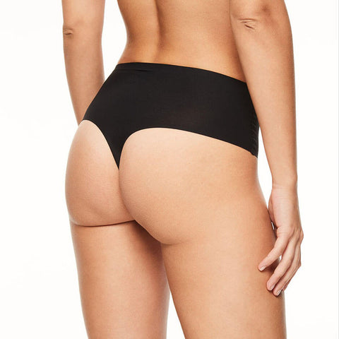 Chantelle Soft Stretch One Size Seamless Retro Thong 1069