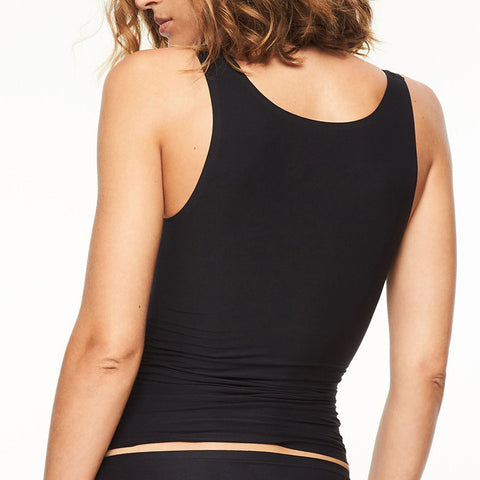 Chantelle Soft Stretch One/Size Smooth Tank Top 2646