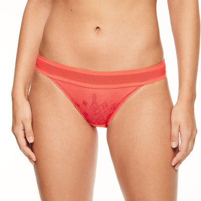 Chantelle Wagram Bikini 2993 Flamingo