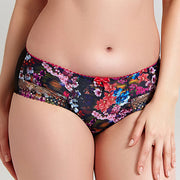 Cleo Minnie Brief 7432 Blossom Brief