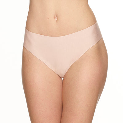 Commando Butter Thong CT16 Mid-Rise
