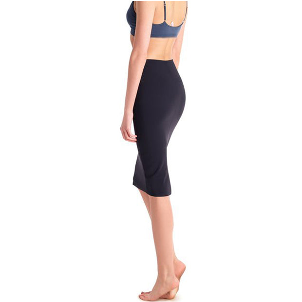 Commando Knee Length Slip Sk07
