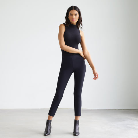 Commando 9-5 Legging SLG48 Black