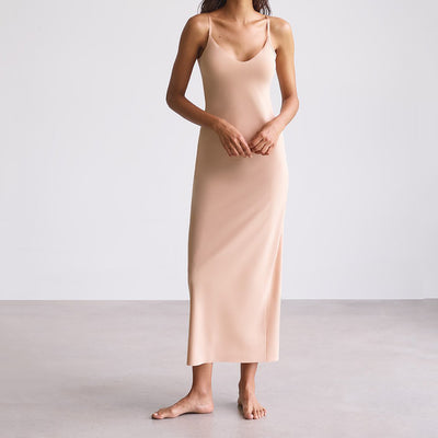 Commando Maxi Slip DS1 True Nude