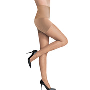 Commando The Keeper Sheer Control Tights  Hck10t01