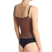 Commando Soft Sparkle Cami Bds171 Bronze