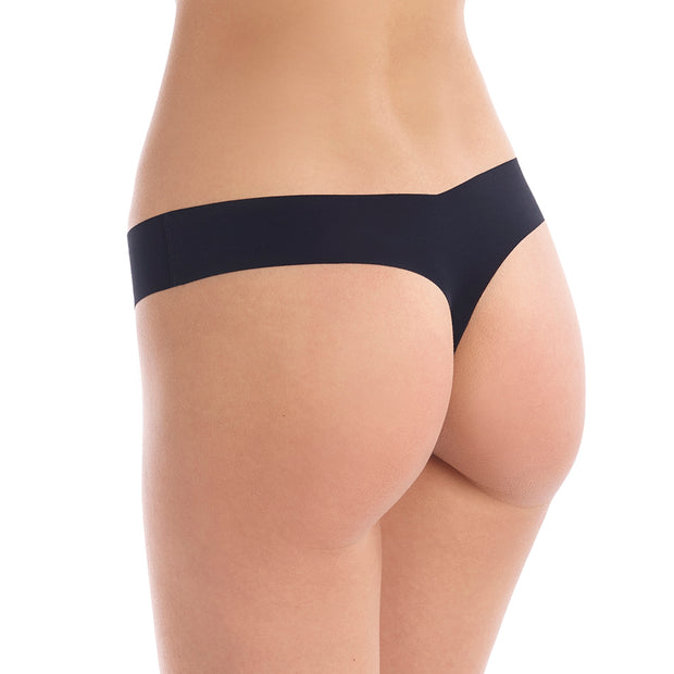 Commando Seamless Thong Ct01 Solid Colors