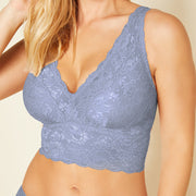 Cosabella Never Say Never Curvy Plungie Bralette NEV1382 Spring 20