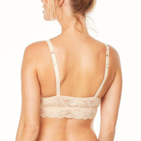 Cosabella Never Say Never Mommie Nursing Bra Never1304