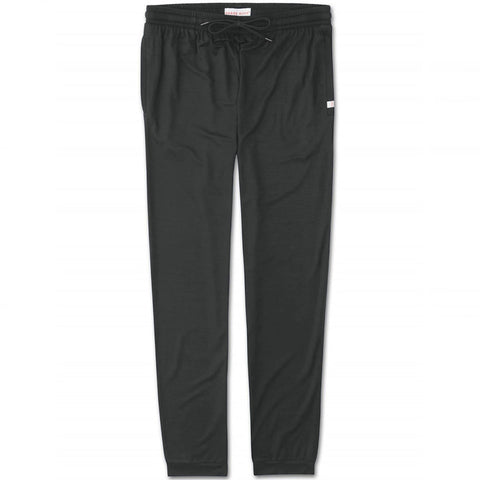 Derek Rose Jersey Leisure Pants 1230-Marl001ant Anthracite