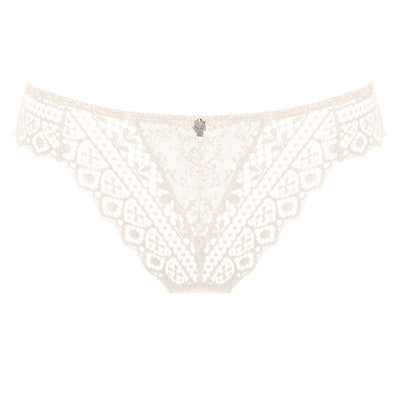 Empreinte Cassiopee Thong Panty 1151 Silk