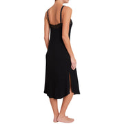 Eberjey Kaia The Mod Gown G1826 Black