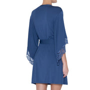 Eberjey Simona Date Robe R1698N Crown Blue
