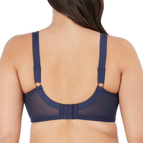 Elomi Charley Spacer Molded Bra EL4383 Navy