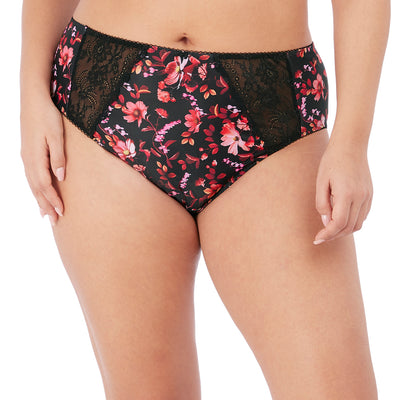 Elomi Morgan Brief Panty EL4115 Autumn Brief