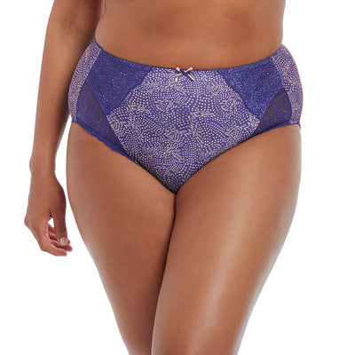 Elomi Mariella Full Brief El4425 Bluebird