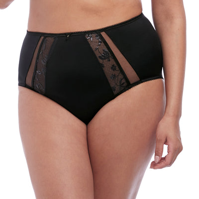 Elomi Roxanne Brief El4465 Black